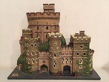Dept 56 Dickens Village Historical Landmark Windsor Castle #58720 EXTREMELY RARE