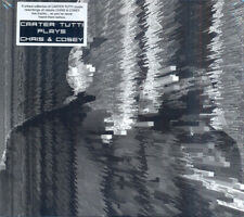 CARTER TUTTI PLAYS CHRIS & COSEY VINYL LP NEW 33RPM