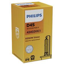 PHILIPS Xenon Vision 42402VIC1 D4S XENON HID BULBO SINGOLO