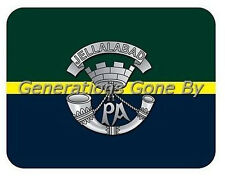 SOMERSET LIGHT INFANTRY MOUSE MAT