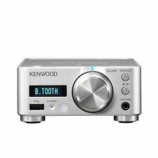 JVC Kenwood KA-NA 7 Integrated Amplifier Hi-Res Sound USB-DAC Expedited Shipping