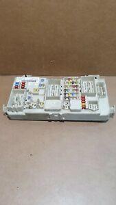 Ford Focus MK2 C-MAX fuse box BCM body control module 7M5T-14A073-CC 519242127