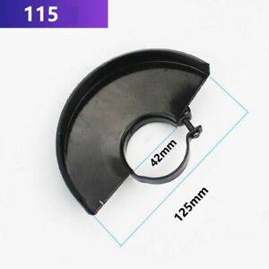 Angle Wheel Grinder Safety Guard Protector Protective Cover 42*125mm 42*135MM