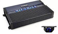 NUOVO HIFONICS h35-1700.1d CLASSE D 1-ohm STABILE MONOBLOCCO AMP 1700W PEAK