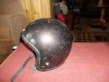 Vintage Motorcycle/Snowmobile Helmet