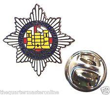 Royal Dragoon Guards Lapel Pin Badge