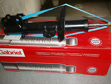 Vauxhall Corsa 2000on L/H Front Gas Gabriel Shock Absorber