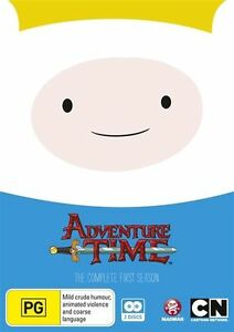 Adventure Time : Season 1 Free Post