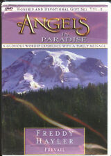 Angels In Paradise: Workshop and Devotional Gift Set Vol. 2 (DVD, 2007) NEW