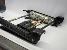1988-1996 C4 CORVETTE POWER  6 WAY ELECTRIC SEAT TRACKS REBUILT LEFT OR RIGHT