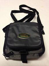 LAND ROVER Man Bag Shoulder hip bum Bag/CD holder/ Accessories phone etc/new