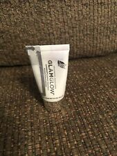 Glamglow SuperMud Clearing Treatment Mask Travel Size .5oz  BRAND NEW & SEALED!