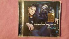 PAOLO MENEGUZZI - FAVOLA  CD EDIZIONE MONDADORI
