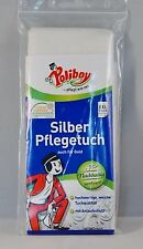 Poliboy Silver Cleaning Cloth XXL Cloth 11x14 5/8in also for Brass Copper Gold