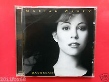 compact disc,cds,mariah carey,daydream,fantasy,open arms,one sweet day,forever,f