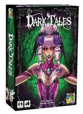 Dark Tales - Gioco Base da tavolo italiano Nuovo Sigillato by DV Giochi
