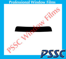 Hyundai Atos 5 Door 2003-2008 Pre Cut Window Tint/Window Film/Limo/Sun Strip