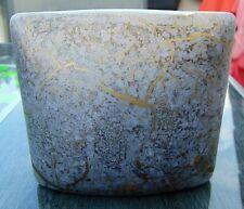 Rosenthal Studio Line Kissenvase Decor - Goldfyre From Hlemut Drexler