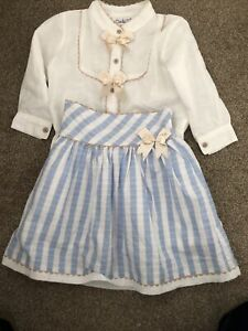 Couche Tot 4-5 Two Piece Set