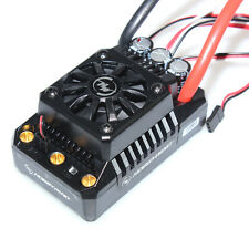 New Hobbywing EZRun MAX5 V3 ESC 200A 3-8S Brushless Speed Control:1/6th 1/5th