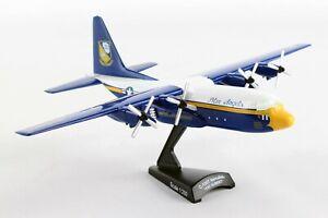 Postage Stamp PS5330-2 Lockheed C-130 USAF Hercules Blue Angels 1:200 Scale New