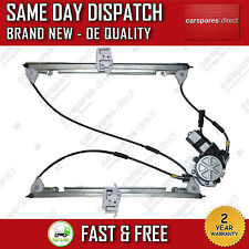 FORD FIESTA V FRONT RIGHT SIDE ELECTRIC WINDOW REGULATOR 2 DOORS 2002>2008 NEW