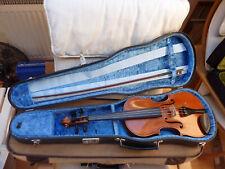 Schöne Alte Geige Violine
