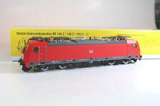 Brawa 43933 E-Lok BR 186 325-7 DB AG Ep. VI, AC Digital mit Sound, Neuware.