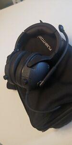 Flightcom Denali D50ANR Aviation Headset