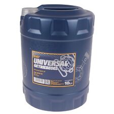 10 (1x10) Liter MANNOL SAE 80W-90 Universal Getriebeöl Schaltgetriebe API GL4 Öl