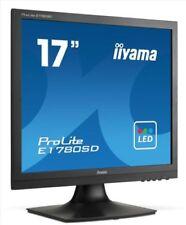 Écrans d'ordinateur iiyama 4:3 PC