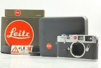 READ! 【NEAR MINT in BOX / Yr.1989】 Leica M6 0.72 Non TTL Rangefinder 35mm JAPAN