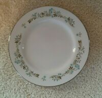 Towne House Fine China Japan Windsor 2986 Bread Plates 6 1/2''    set  of 3