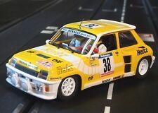 Fly Renault r5 turbo en 1:32 également pour CARRERA EVOLUTION slw037-01