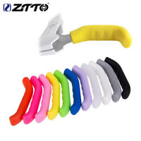ZTTO Silicone Brake Lever Cover Protecto Mountain Road Bike Protection Sleeve