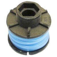 Strimmer Spool & Line Fits Black & Decker D709, D809, D810, D823, D825 & GL210