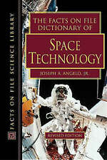 The Facts on File Dictionary of Space Technology (Facts on File Science Dictiona