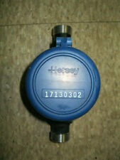 HERSEY 5/8 x 3/4 MODEL 420 WATER METER VOGA204 COMPOSITE PD