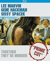 Prime Cut [New Blu-ray]