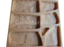 Concrete Mold  Veneer Ledgestone Mold LS 2001/2 Concrete Stone Mould