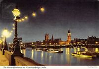 BR89352 the house of parliament and westminster bridge london ship bateaux  uk