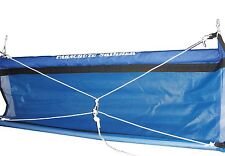 Pond Parachute Skimmer 5' wide for leaves, algae, duckweed, watermeal FREE SHIP
