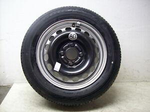 Volvo V40 S40 Notrad Reservereifen Reifen 175 / 65 R15 84T ET40 30611266 2150408