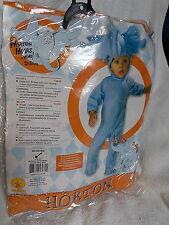 Newborn Dr Seuss Horton the Elephant Costume Size 0-9 Months  NEW