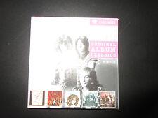 Mott the Hoople - Original Album Classics (2009)  5CD Box Set - Ian Hunter