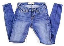 Hollister - Super Skinny Jeans - Size 0S / W 24 L 28