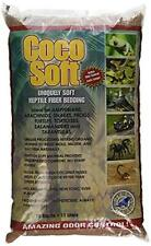Carib Sea SCS00210 Coco Soft Reptiles Bedding, Fiber, 10-Quart, New, Free Shippi