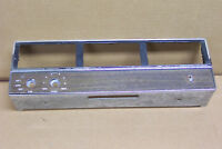 1965 1966 Ford Galaxie Other Air Conditioner A/C Under Dash Unit Face Plate Only