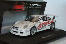 autoart 1:24 porsche 911(997) GT3 Cup