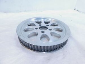 Indian Gilroy Scout Chief & Spirit Rear Wheel Drive Belt Pulley Sprocket